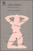 Copertina dell'audiolibro Pene d'amore – sette racconti erotici