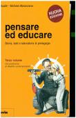 Copertina dell'audiolibro Pensare ed educare – Terzo volume di AVALLE, Ugo - MARANZANA, Michele