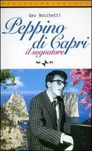 Copertina dell'audiolibro Peppino di Capri di NOCCHETTI, Geo