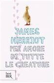 Copertina dell'audiolibro Per amore di tutte le creature