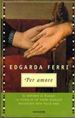 Copertina dell'audiolibro Per amore di FERRI, Edgarda