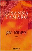 Copertina dell'audiolibro Per sempre di TAMARO, Susanna