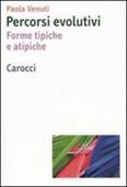 Copertina dell'audiolibro Percorsi Evolutivi di VENUTI, Paola