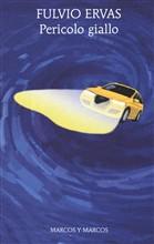 Copertina dell'audiolibro Pericolo giallo