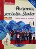 Copertina dell'audiolibro Persone, società, Stato 1