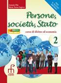 Copertina dell'audiolibro Persone, società, Stato 2