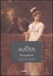 Copertina dell'audiolibro Persuasione
