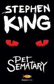 Copertina dell'audiolibro Pet sematary