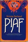 Copertina dell'audiolibro Piaf