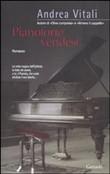 Copertina dell'audiolibro Pianoforte vendesi di VITALI, Andrea