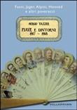 Copertina dell'audiolibro Piave e dintorni 1917-1918