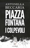 Copertina dell'audiolibro Piazza Fontana. I colpevoli