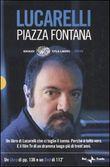 Copertina dell'audiolibro Piazza Fontana di LUCARELLI, Carlo