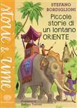 Copertina dell'audiolibro Piccole storie di un lontano Oriente di BORDIGLIONI, Stefano