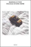 Copertina dell'audiolibro Piccole storie nere di FOIS, Marcello