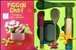 Copertina dell'audiolibro Piccoli chef: in cucina con i bambini di DU TILLY, Laurence