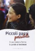Copertina dell'audiolibro Piccoli passi possibili di CORBELLA PETRILLO, Chiara