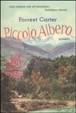 Copertina dell'audiolibro Piccolo albero di CARTER, Forest