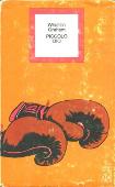 Copertina dell'audiolibro Piccolo Dio di GRAHAM, Winston