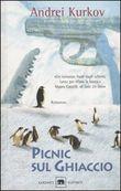 Copertina dell'audiolibro Picnic sul ghiaccio