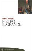 Copertina dell'audiolibro Pietro il grande di TROYAT, Henri