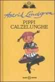 Copertina dell'audiolibro Pippi Calzelunghe di LINDGREN, Astrid