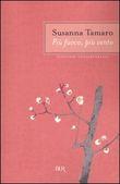 Copertina dell'audiolibro Più fuoco, più vento di TAMARO, Susanna