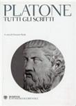 Copertina dell'audiolibro Platone: Politica vol.3 di REALE, Giovanni (a cura di)