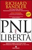 Copertina dell'audiolibro PNL è libertà di BRANDLER, Richard