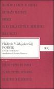 Copertina dell'audiolibro Poesie di MAJAKOVSKIJ, Vladimir