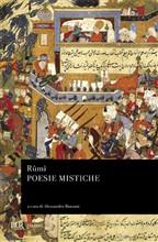 Copertina dell'audiolibro Poesie mistiche