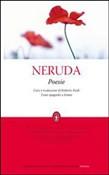 Copertina dell'audiolibro Poesie di NERUDA, Pablo