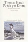 Copertina dell'audiolibro Poesie per Emma di HARDY, Thomas