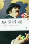 Copertina dell'audiolibro Poirot e le pietre preziose