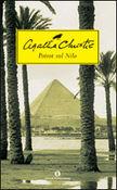 Copertina dell'audiolibro Poirot sul Nilo di CHRISTIE, Agatha