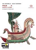 Copertina dell'audiolibro Polis 2 di CANTARELLA, Eva - GUIDORIZZI, Giulio