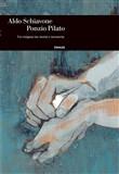 Copertina dell'audiolibro Ponzio Pilato: un enigma tra storia e memoria