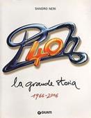 Copertina dell'audiolibro Pooh 40 di NERI, Sandro