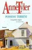 Copertina dell'audiolibro Possessi terreni di TYLER, Anne