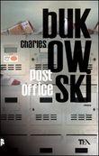 Copertina dell'audiolibro Post office