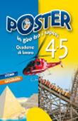 Copertina dell'audiolibro Poster 4/5 – Quaderno di lavoro di BRIONI, G. - COLTRI, L. - RABITTI, M.T.