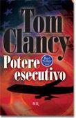 Copertina dell'audiolibro Potere esecutivo di CLANCY, Tom