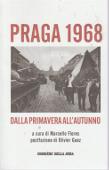 Copertina dell'audiolibro Praga 1968 dalla Primavera all'Autunno