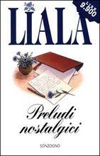 Copertina dell'audiolibro Preludi nostalgici