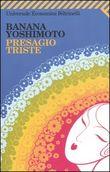 Copertina dell'audiolibro Presagio triste di YOSHIMOTO, Banana