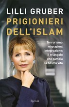 Copertina dell'audiolibro Prigionieri dell'Islam