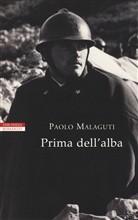 Copertina dell'audiolibro Prima dell'alba di MALAGUTI, Paolo