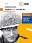 Copertina dell'audiolibro Processo storico 3 di MONINA, G. - MOTTA, F. - PAVONE, S.