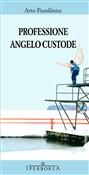 Copertina dell'audiolibro Professione angelo custode di PAASILINNA, Arto