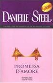 Copertina dell'audiolibro Promessa d'amore